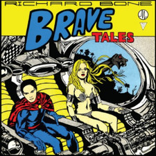 Richard Bone - Brave Tales RSD - LP Vinyl