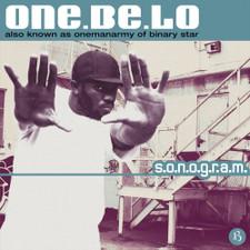 One Be Lo - S.o.n.o.g.r.a.m. - 2x LP Colored Vinyl