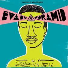 "Evans Pyramid - Evans Pyramid - 12"" Vinyl"