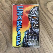 Czarface & MF Doom - Czarface Meets Metal Face - Cassette
