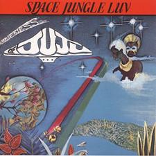 Oneness Of Juju - Space Jungle Luv - LP Vinyl