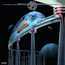 The J.B.'s - Hustle With Speed - LP Vinyl