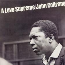 John Coltrane - A Love Supreme - LP Vinyl