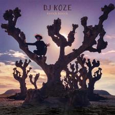 DJ Koze - Knock Knock - 2x LP Vinyl