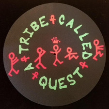 A Tribe Called Quest - Logo 1 - Single Slipmat