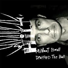 Hilt - Minoot Bowl Dropped The Ball - 2x LP Colored Vinyl