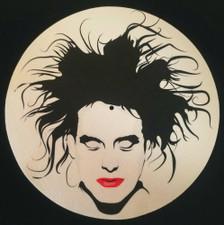 The Cure - Hair - Single Slipmat