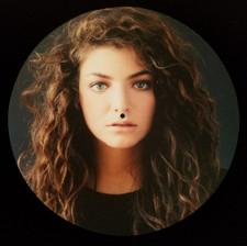 Lorde - Royals - Single Slipmat