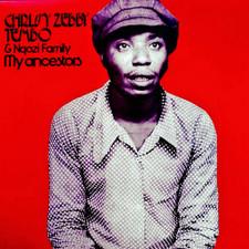 Chrissy Zebby Tembo & Ngozi Family - My Ancestors - LP Vinyl