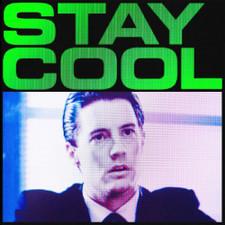 "Tiga & Clarian - Stay Cool - 12"" Vinyl"