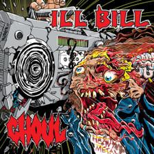 "Ghoul / Ill Bill - split - 7"" Vinyl"