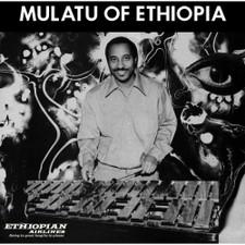 Mulatu Astatke - Mulatu Of Ethopia - 3x LP Vinyl