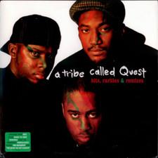 A Tribe Called Quest - Hits, Rarities, & Remixes - 2x LP Vinyl