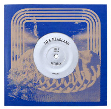 "LQ & Headland - Fat Neck / Mineral Run - 7"" Vinyl"