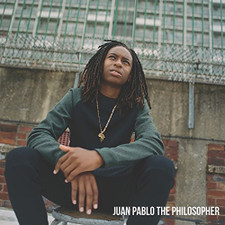 "Ezra Collective - Juan Pablo: The Philosopher - 12"" Vinyl"