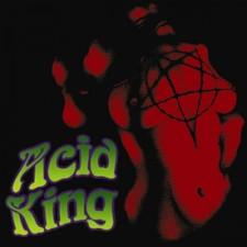 """Acid King - Free/Down Crown - 12"""" Vinyl"""