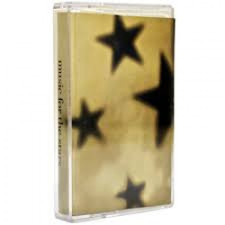 Monkeytek - Music For The Stars - Cassette