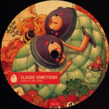 """Claude VonStroke - Walay (My Bae) - 12"""" Vinyl"""