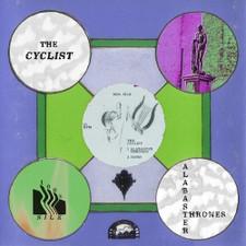 """The Cyclist - Alabaster Thrones - 12"""" Vinyl"""