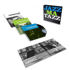 Guru - Jazzmatazz Vol. 1 (25th Anniversary) - 3x LP Vinyl Box Set