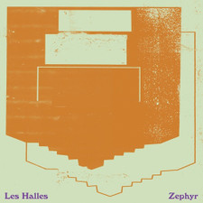 Les Halles - Zephyr - LP Vinyl
