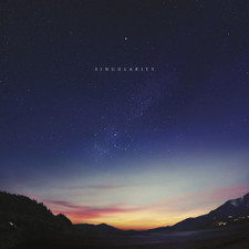 Jon Hopkins - Singularity - 2x LP Vinyl