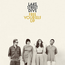 Lake Street Dive - Free Yourself - LP Vinyl
