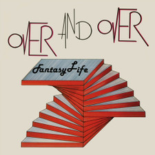 "Fantasy Life - Over And Over - 12"" Vinyl"