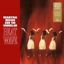 Martha & The Vandellas - Heat Wave - LP Vinyl