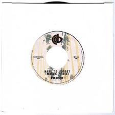 "Poldoore - Hard To Forget / Midnight In Saigon - 7"" Vinyl"