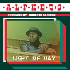 Alpheus - Light Of Day - LP Vinyl