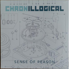"Sense Of Reason / Texas Scratch League - Chronillogical - 10"" Vinyl"