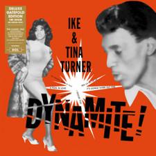 Ike & Tina Turner - Dynamite! - LP Vinyl