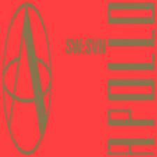 """SW. : SVN - Sw:Svn - 12"""" Vinyl"""