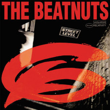 The Beatnuts - Street Level - 2x LP Vinyl