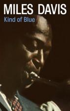 Miles Davis - Kind Of Blue - Cassette