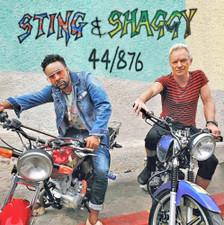 Sting & Shaggy - 44/876 - LP Vinyl