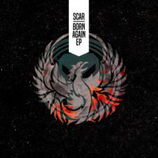 """Scar - Born Again Ep - 12"""" Vinyl"""