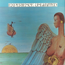 Experience Unlimited - Free Yourself - LP Vinyl