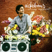 Nickodemus - A Long Engagement - 2x LP Vinyl