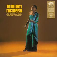 Miriam Makeba - Miriam Makeba - LP Vinyl