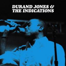 Durand Jones & The Indications - Durand Jones & The Indications - LP Vinyl