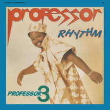 Professor Rhythm - Professor 3 - LP Vinyl