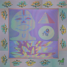 """Scallops Hotel - Sovereign Nose Of (Y)our Arrogant Face - 12"""" Vinyl"""
