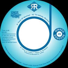 """Souls Of Mischief - 93 'Til Infinity (Remix) - 7"""" Vinyl"""
