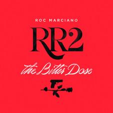 Roc Marciano - Rosebudd's Revenge 2: The Bitter Dose - 2x LP Vinyl