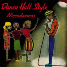 Nicodemus - Dance Hall Style - LP Vinyl