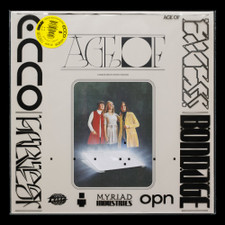 Oneohtrix Point Never - Age Of - LP Vinyl