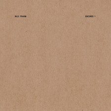 "Nils Frahm - Encores 1 - 12"" Vinyl"