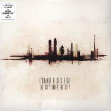 L'Orange & Stik Figa - The City Under The City - LP Vinyl